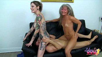 Shes moving in trailer a taboo 3some