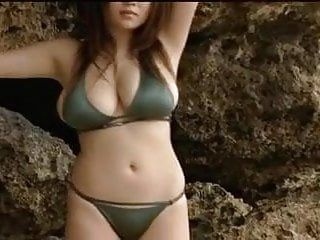 Grandi signore del Breasty Cutie Yoko Yoko Matsugane