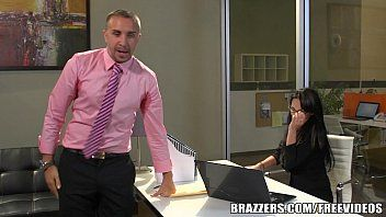 Brazzers - alektra blue is one hawt secretary